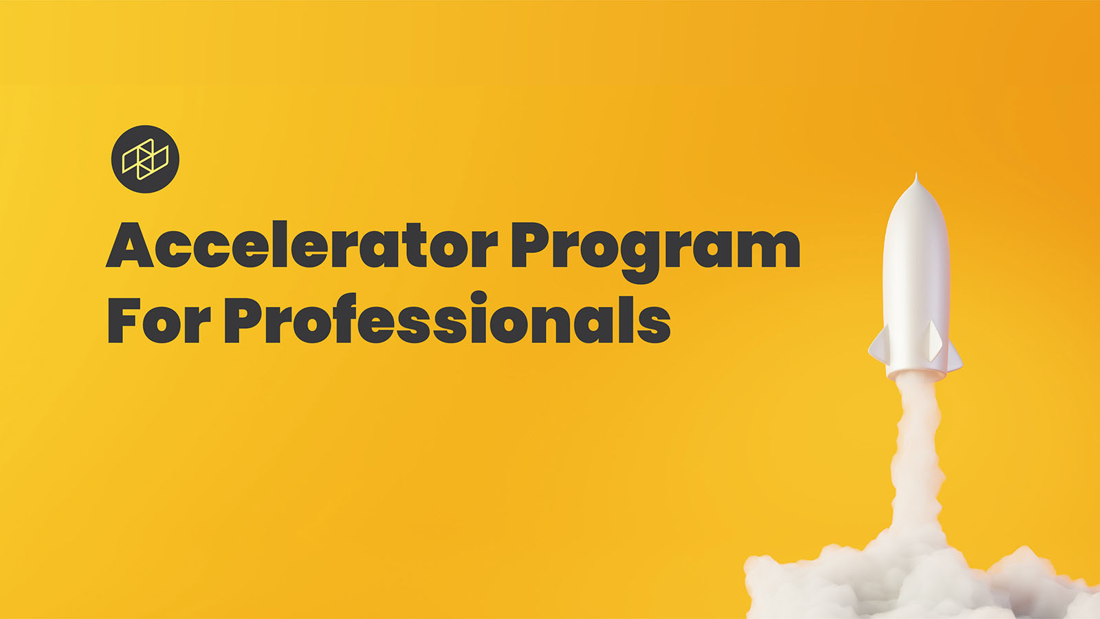 Helm's Accelerator Program for Professionals offers a tremendous amount of value and support